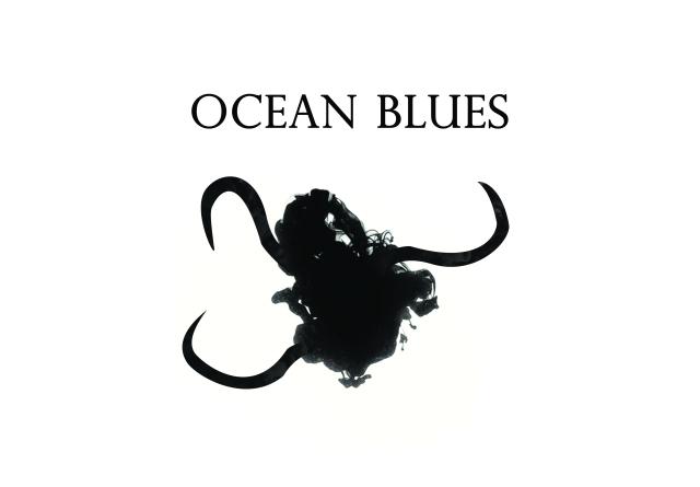 Cover art for Ocean Blues by Saint Mars